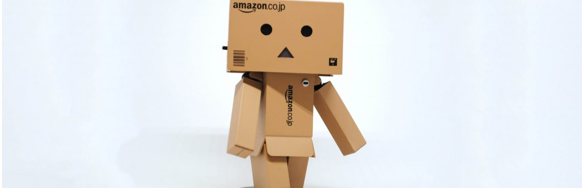 Amazon Copywriting