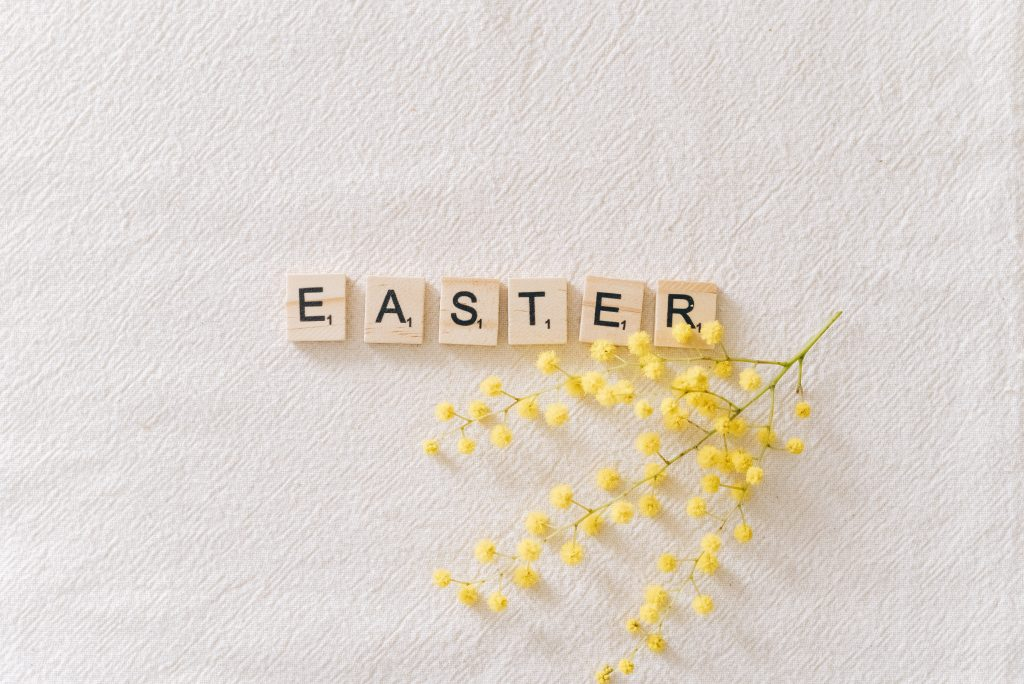 Easter Marketing Tips Mimosa